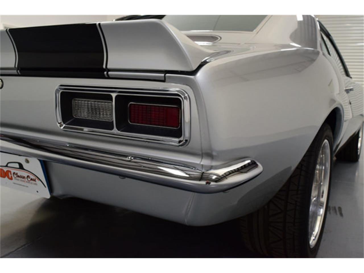 Large Picture of '68 Camaro located in North Carolina - $79,995.00 - LG6F