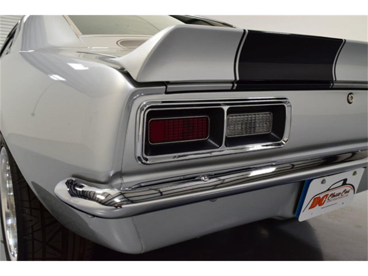 Large Picture of Classic 1968 Camaro located in North Carolina Offered by Shelton Classics & Performance - LG6F