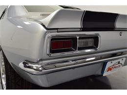Picture of Classic '68 Chevrolet Camaro Offered by Shelton Classics & Performance - LG6F