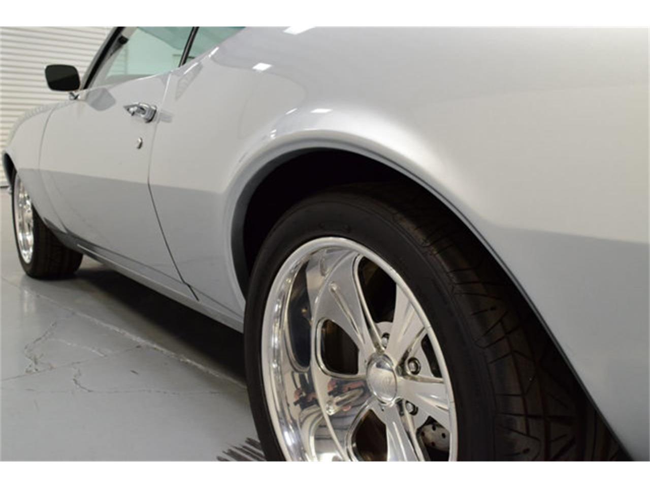 Large Picture of Classic '68 Camaro - LG6F