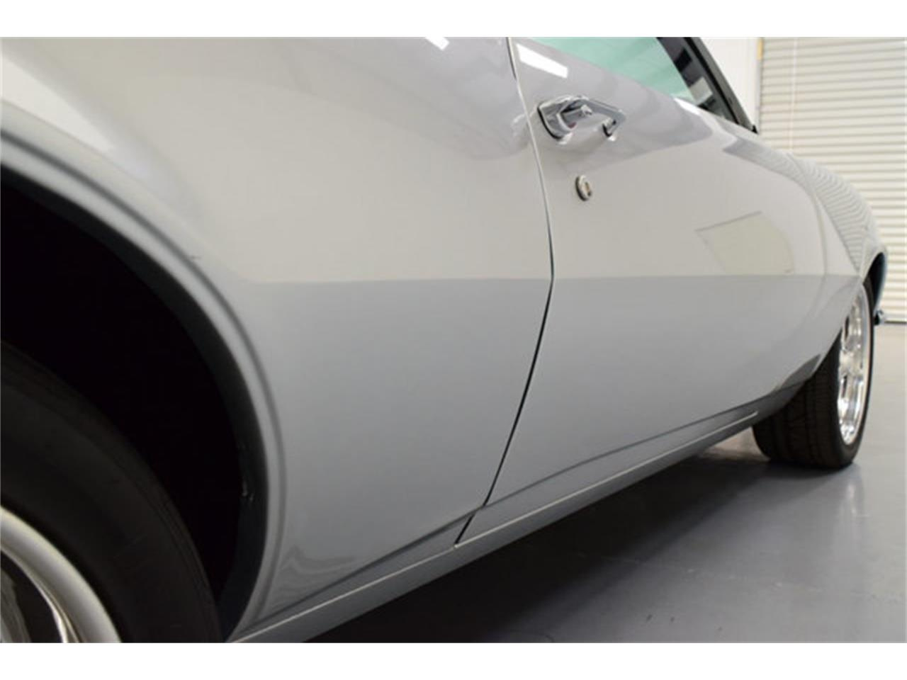 Large Picture of 1968 Chevrolet Camaro located in North Carolina - $79,995.00 Offered by Shelton Classics & Performance - LG6F
