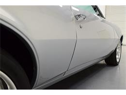 Picture of 1968 Camaro - $79,995.00 Offered by Shelton Classics & Performance - LG6F