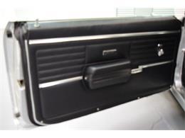 Picture of '68 Chevrolet Camaro - $79,995.00 - LG6F
