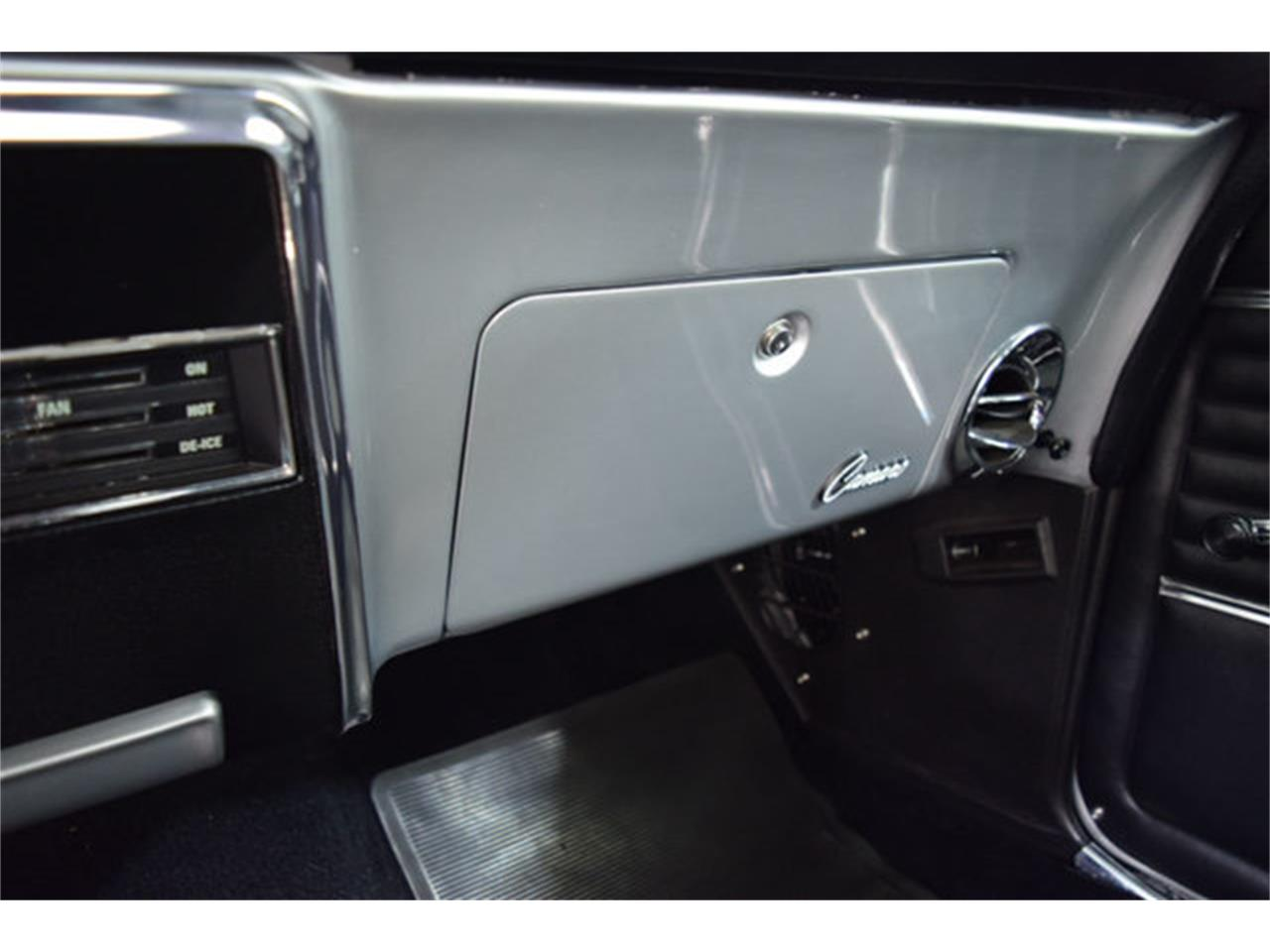 Large Picture of '68 Camaro located in Mooresville North Carolina - $79,995.00 Offered by Shelton Classics & Performance - LG6F