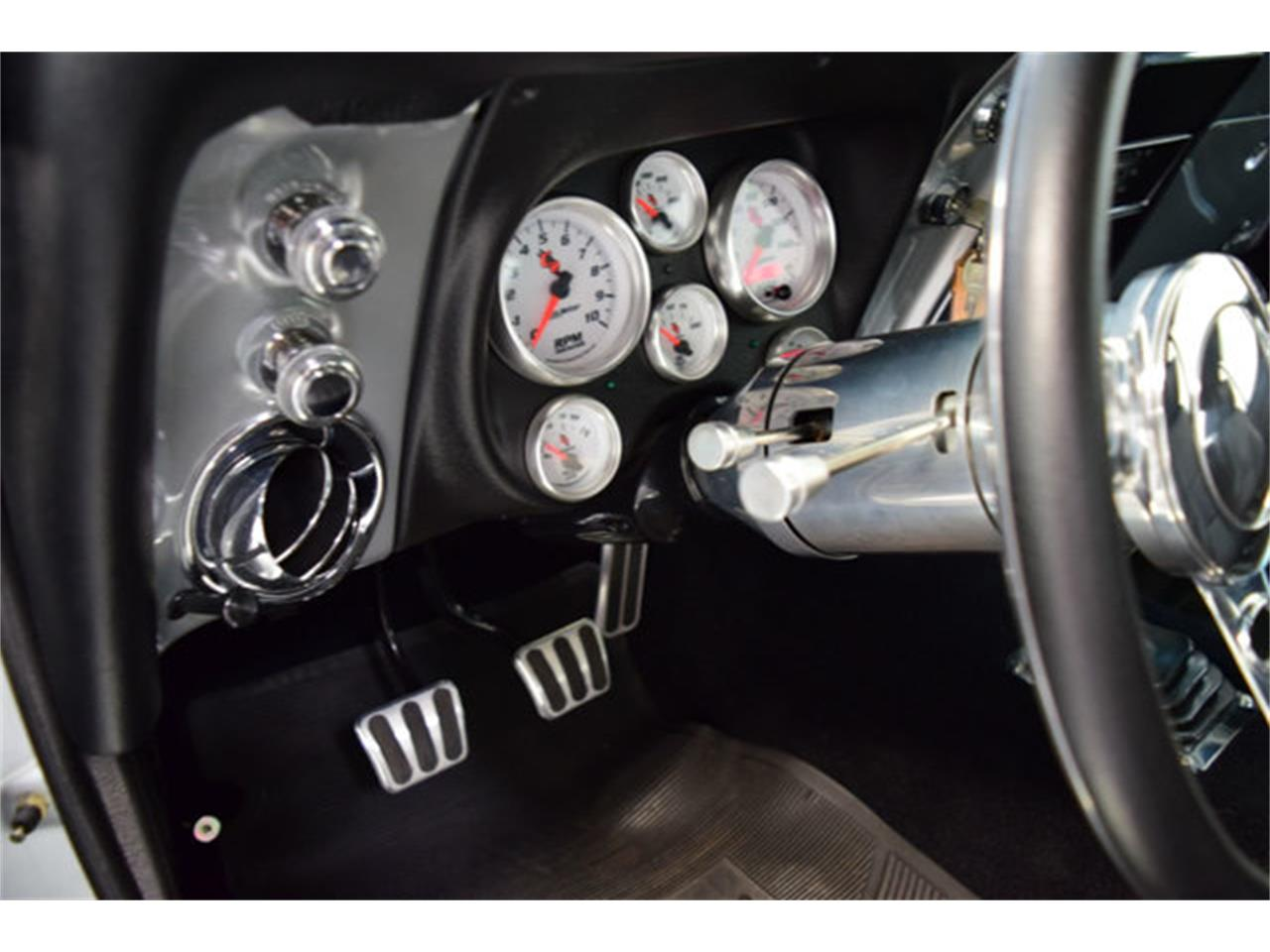 Large Picture of Classic 1968 Chevrolet Camaro located in Mooresville North Carolina - $79,995.00 - LG6F