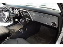 Picture of Classic 1968 Camaro - $79,995.00 Offered by Shelton Classics & Performance - LG6F