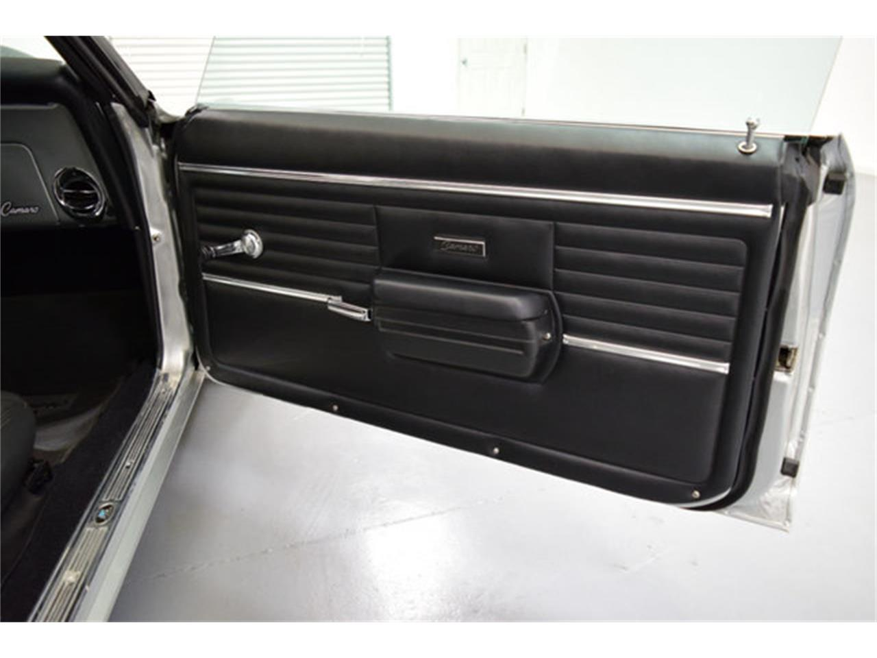 Large Picture of '68 Chevrolet Camaro - $79,995.00 Offered by Shelton Classics & Performance - LG6F