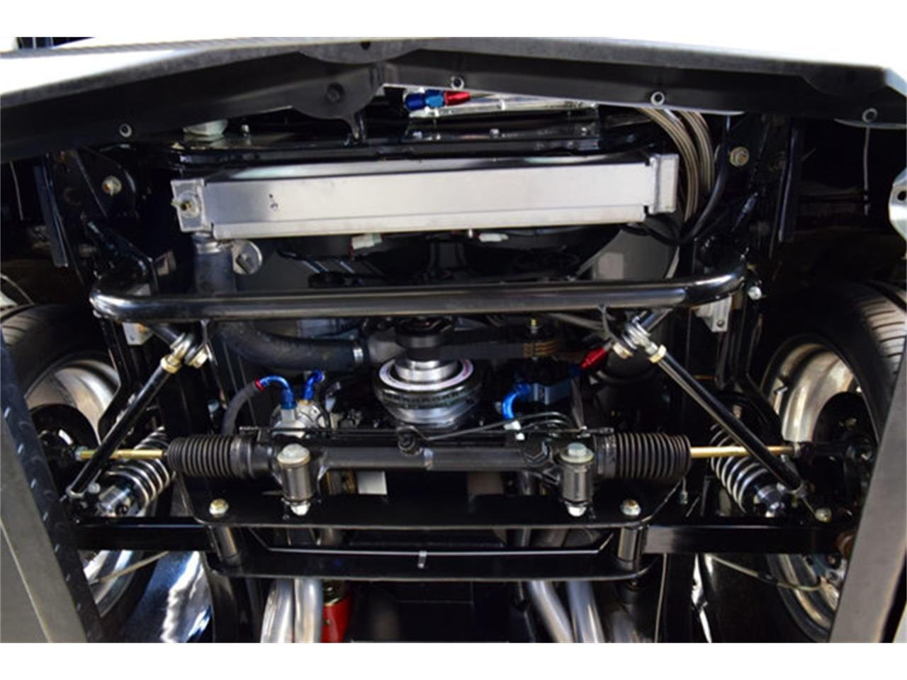 Large Picture of Classic 1968 Chevrolet Camaro Offered by Shelton Classics & Performance - LG6F