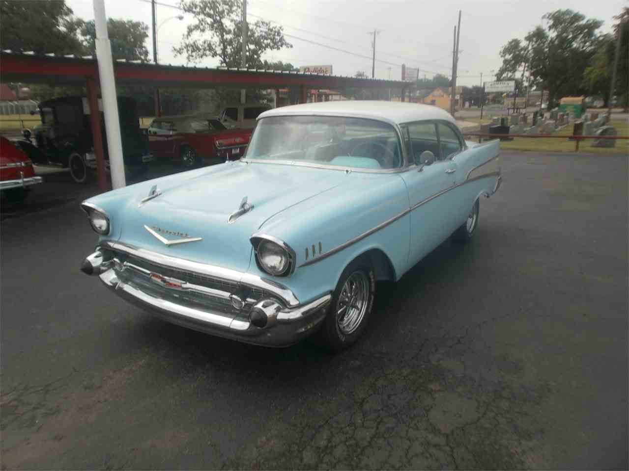 Large Picture of '57 Bel Air - LLC6