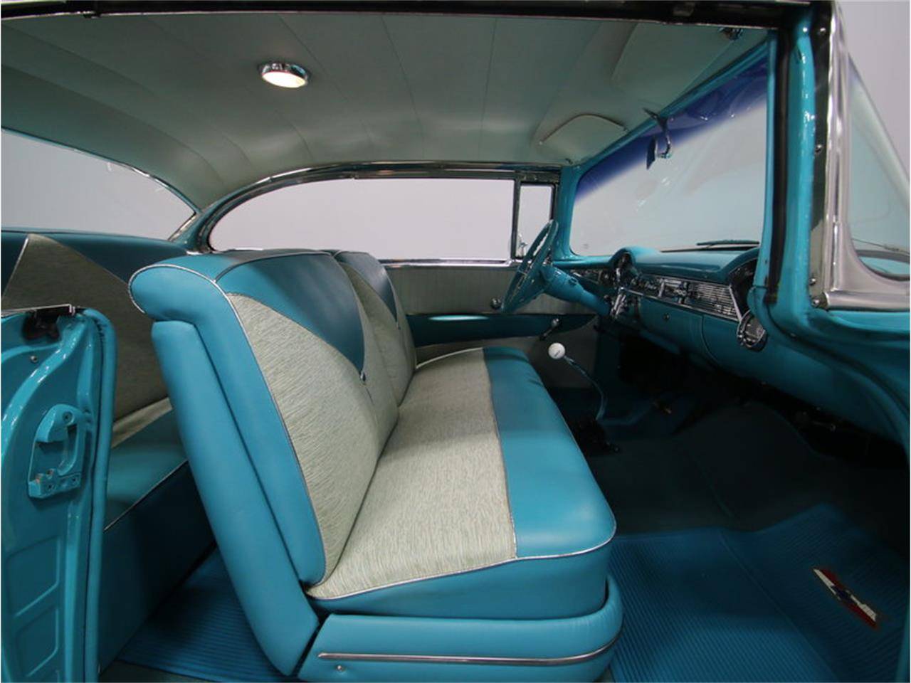 Large Picture of '56 Bel Air - LG6H
