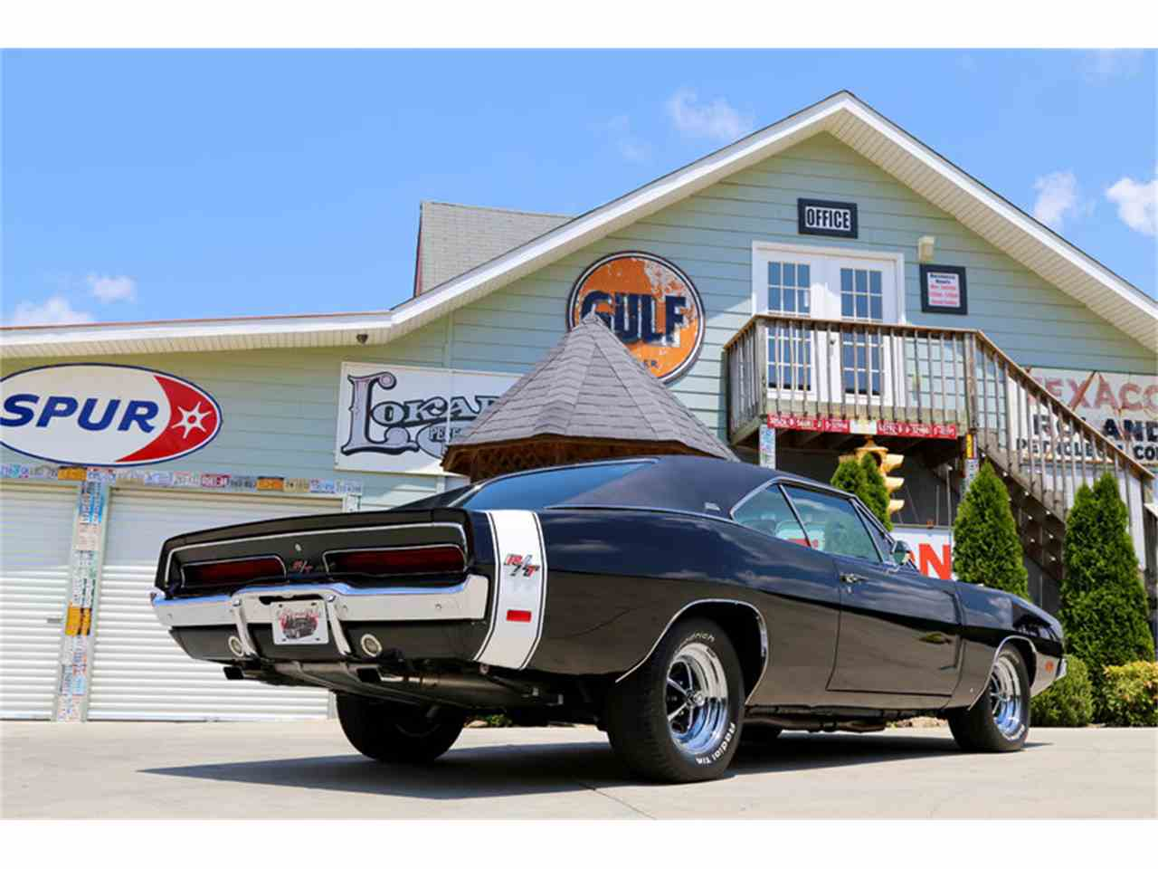 1969 Dodge Charger R T For Sale Classiccars Com Cc 1007463