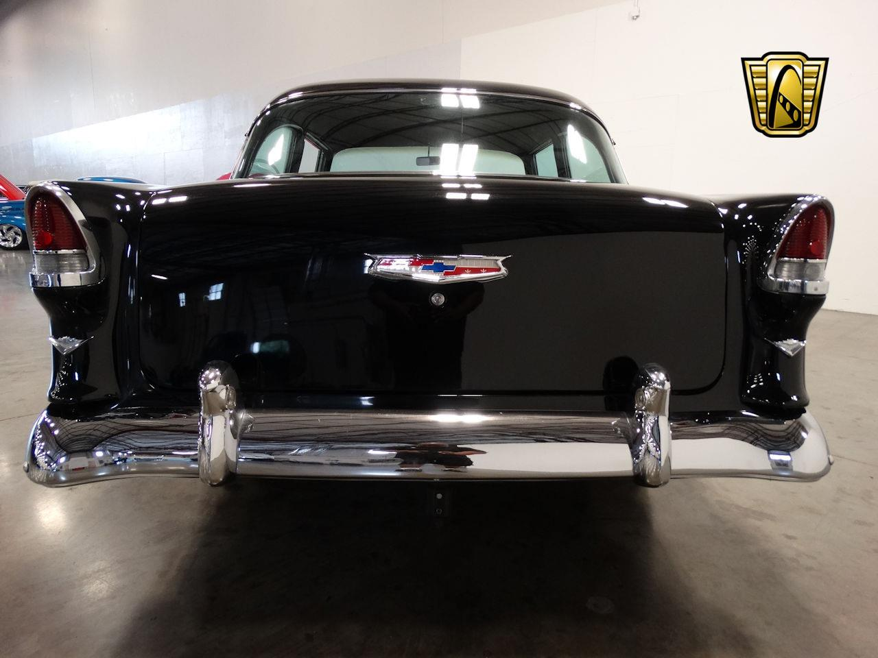 Large Picture of '55 Bel Air - LLE1