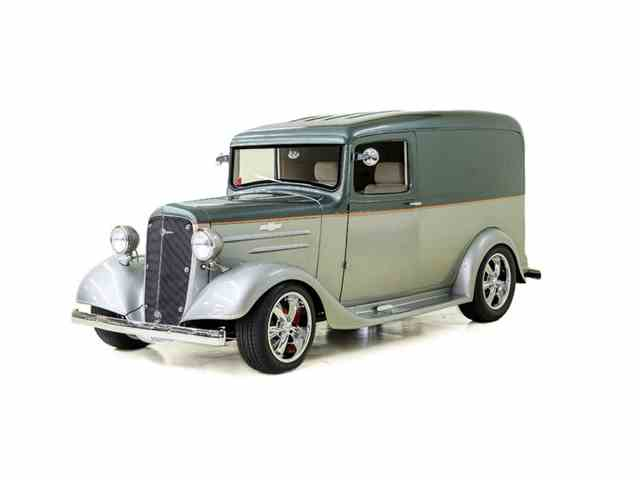 Picture of '36 Sedan Delivery - LLF0