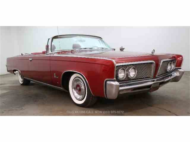 Picture of 1964 Chrysler Imperial located in Beverly Hills California Offered by Beverly Hills Car Club - LLFK