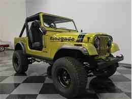 Picture of '84 CJ7 - LG6T