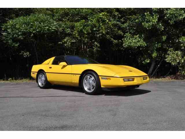 Picture of '88 Corvette - LLG6