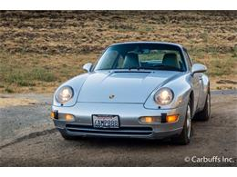 Picture of '95 911 Carrera - LG6V