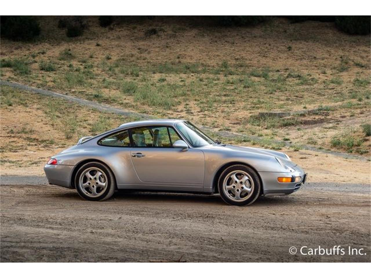 Large Picture of '95 911 Carrera - LG6V
