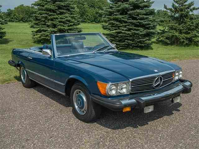 Picture of '75 450SL - LLGQ