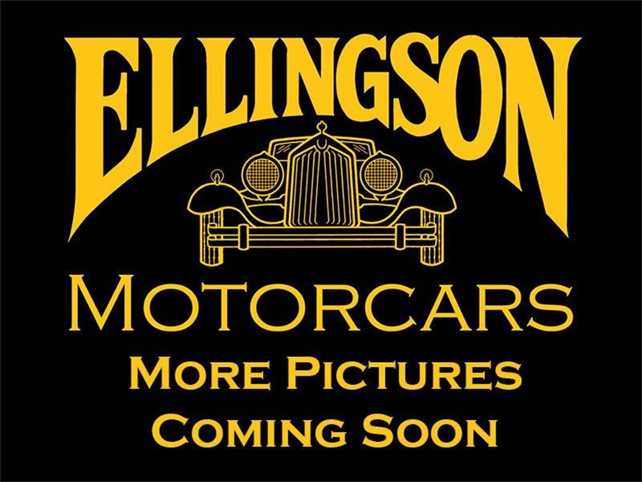 Large Picture of 1987 Mustang Offered by Ellingson Motorcars - LLGS