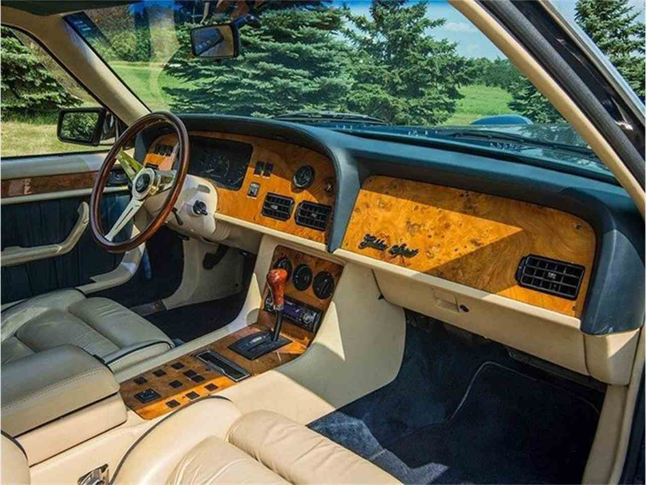 Large Picture of '87 Mustang - LLGS