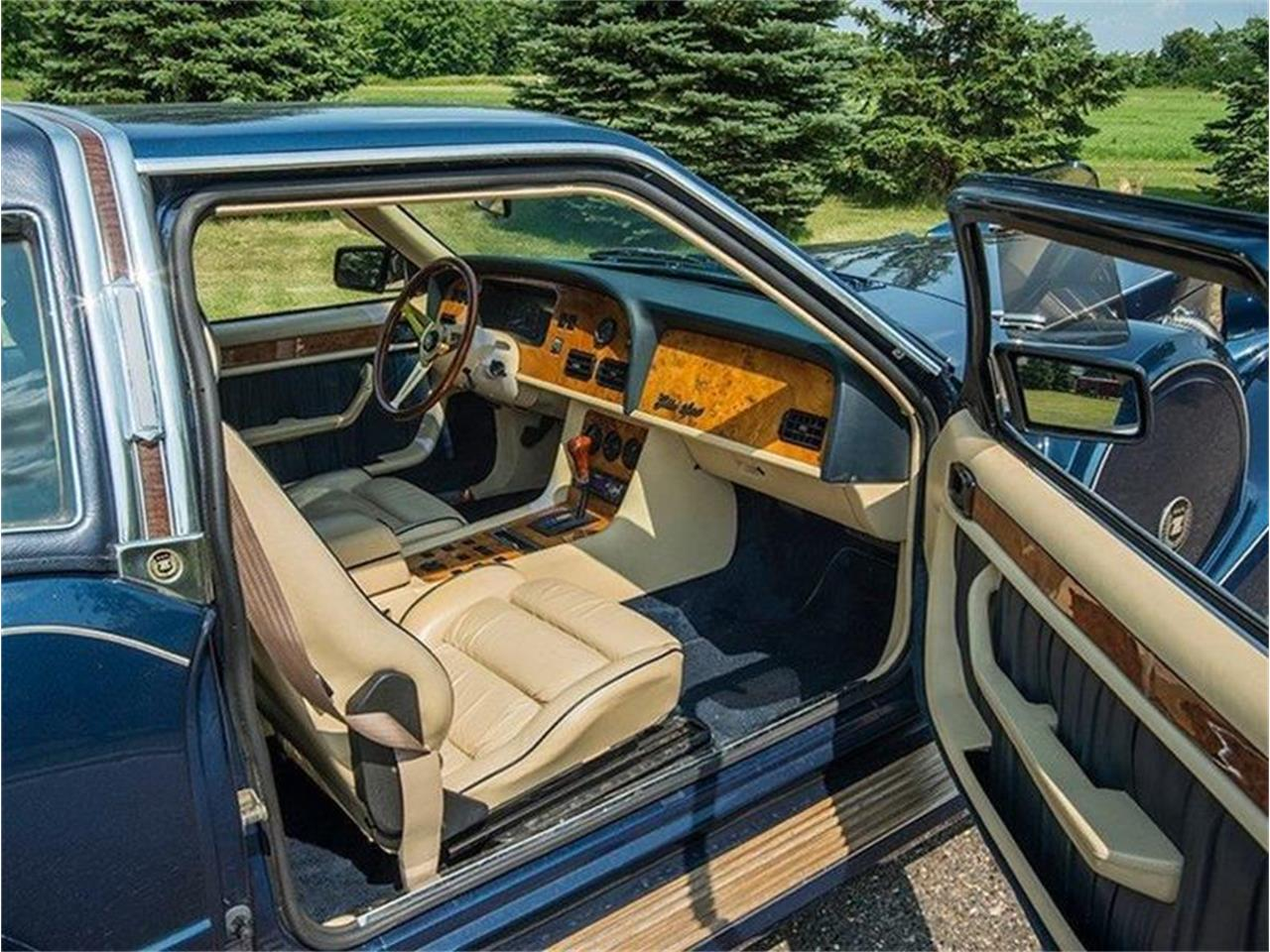 Large Picture of '87 Ford Mustang - $31,950.00 Offered by Ellingson Motorcars - LLGS