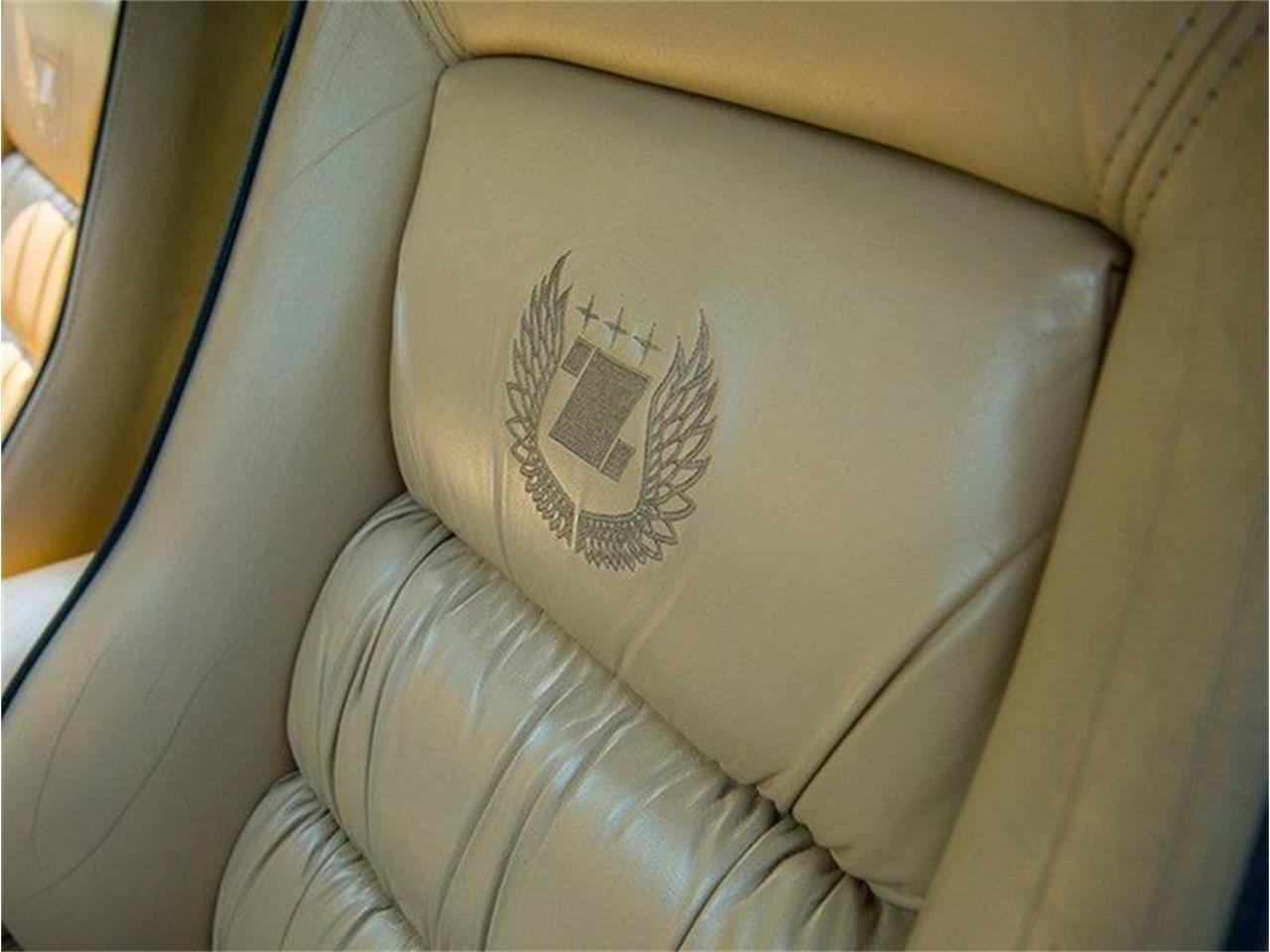Large Picture of 1987 Ford Mustang Offered by Ellingson Motorcars - LLGS