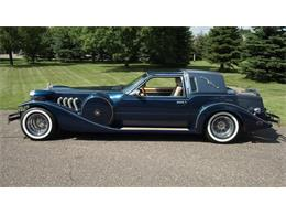Picture of '87 Mustang located in Minnesota - $31,950.00 Offered by Ellingson Motorcars - LLGS