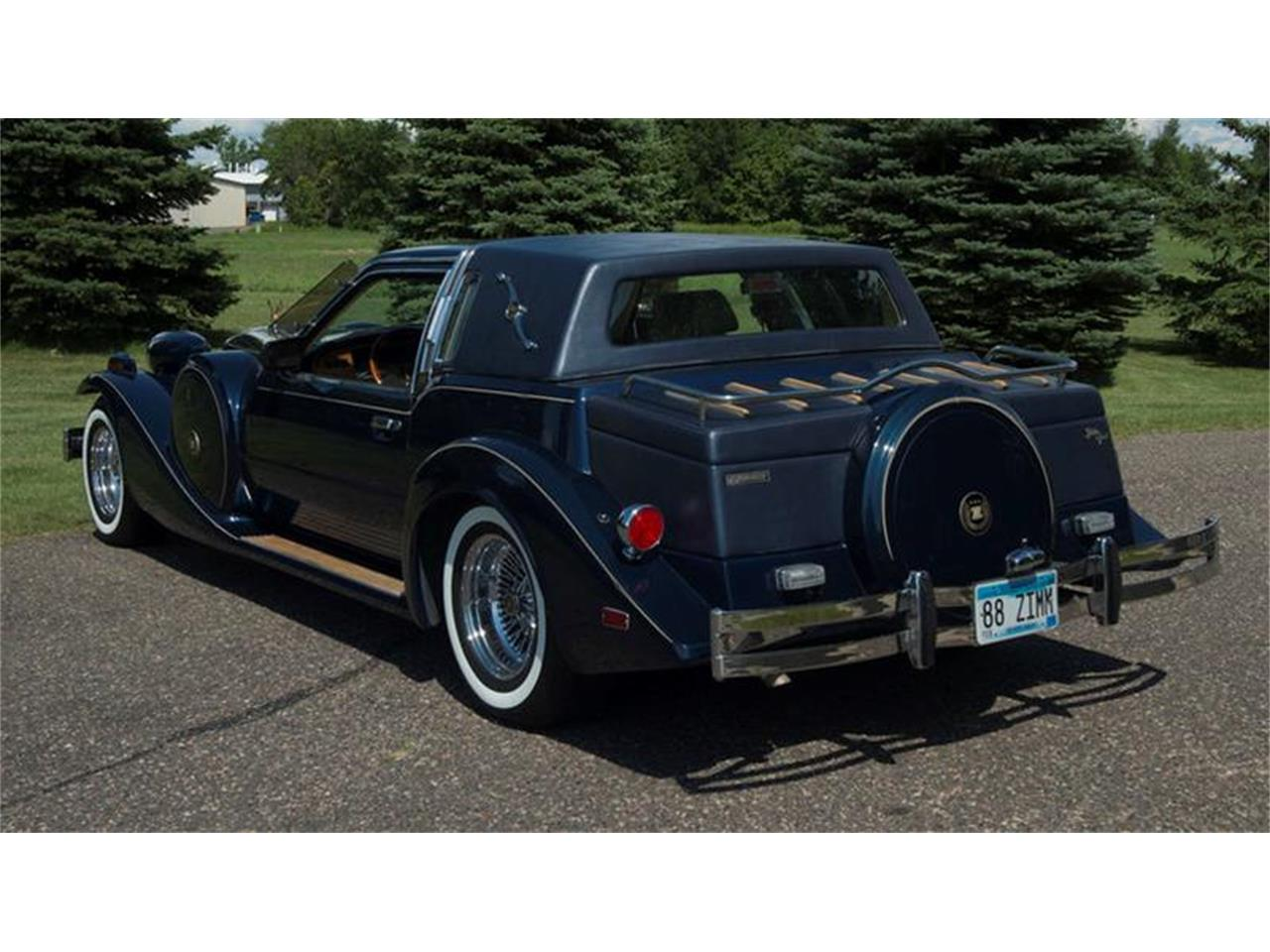 Large Picture of 1987 Mustang - $31,950.00 Offered by Ellingson Motorcars - LLGS
