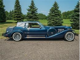 Picture of 1987 Mustang located in Rogers Minnesota - $31,950.00 Offered by Ellingson Motorcars - LLGS
