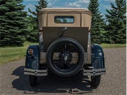 Picture of '29 Model A - LLGU