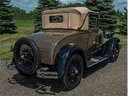 Picture of '29 Model A - LLGU