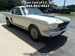 Picture of 1966 Mustang GT - LG6X