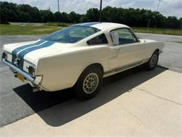Picture of Classic '66 Ford Mustang GT located in Gray Court South Carolina - $28,000.00 - LG6X