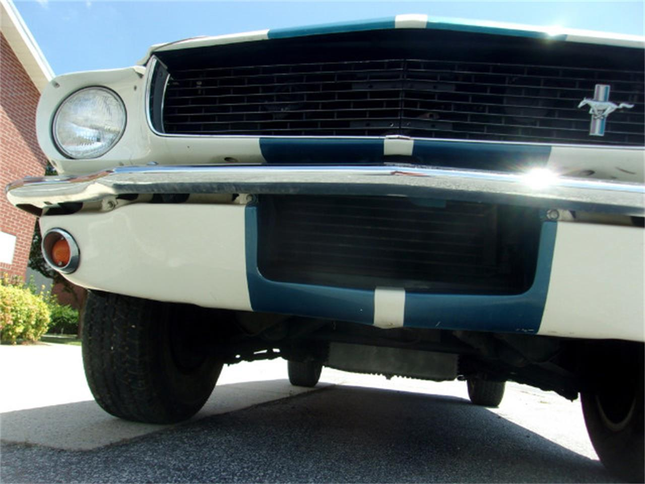 Large Picture of Classic '66 Ford Mustang GT - $28,000.00 - LG6X