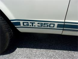 Picture of 1966 Ford Mustang GT - LG6X