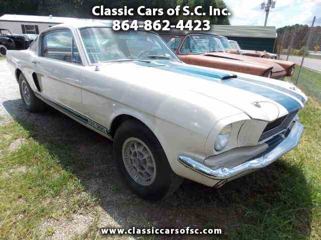 Picture of '66 Mustang GT - LG6X