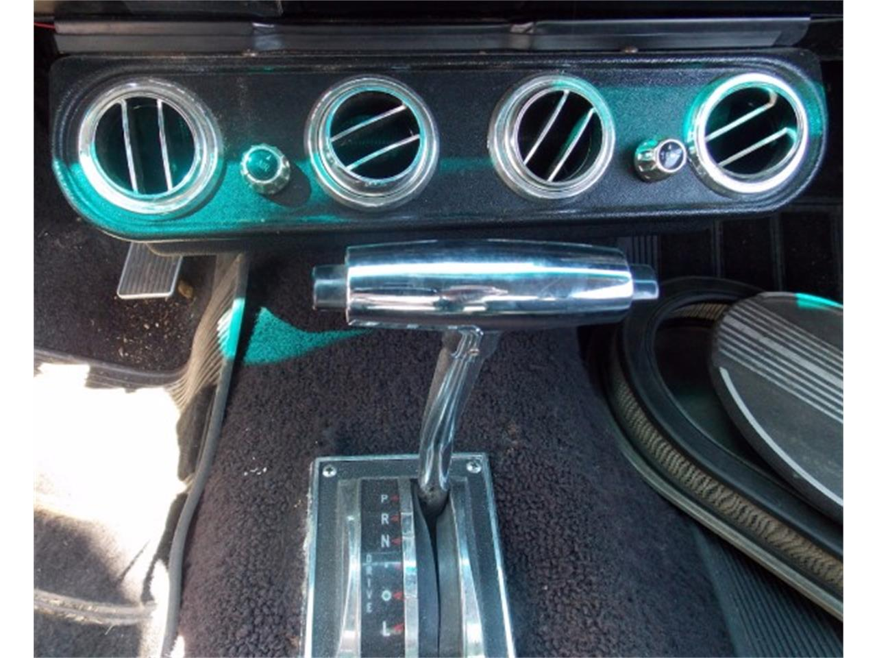 Large Picture of '66 Mustang GT Offered by Classic Cars of South Carolina - LG6X
