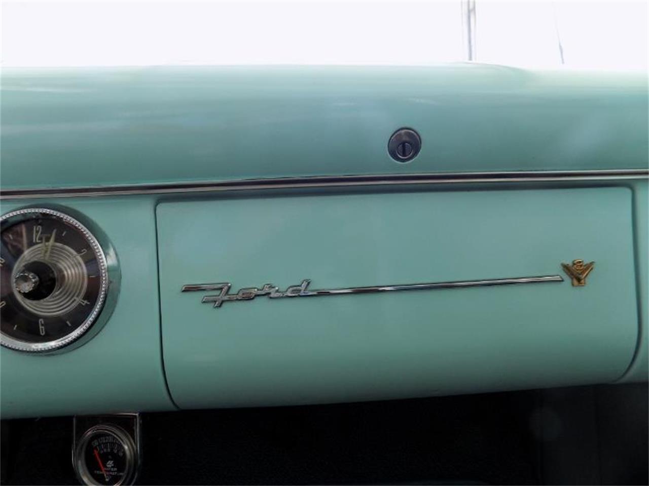 Large Picture of '55 Fairlane - LLHB