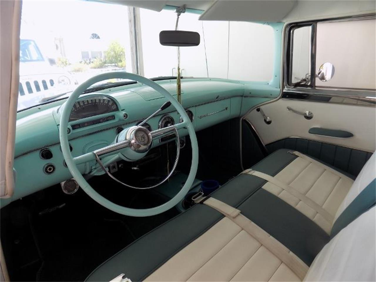 Large Picture of Classic 1955 Ford Fairlane - LLHB