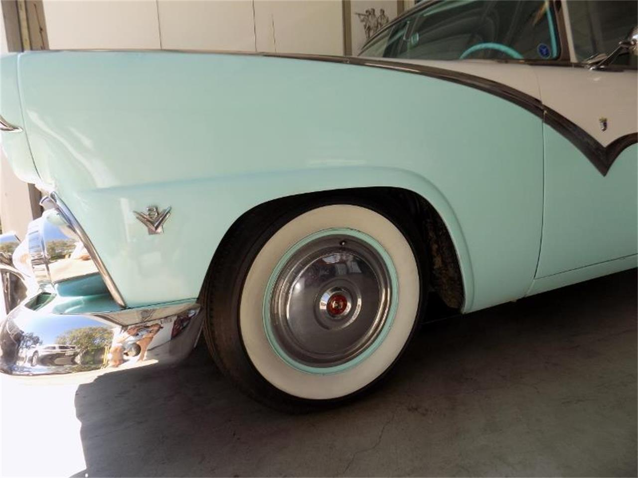 Large Picture of Classic '55 Fairlane located in California - $21,500.00 Offered by Classic Car Guy - LLHB