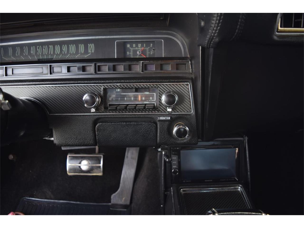Large Picture of '69 Caprice - LLI0