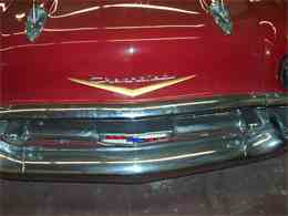 Picture of 1957 Chevrolet Sedan Delivery located in Florida Offered by a Private Seller - LG73