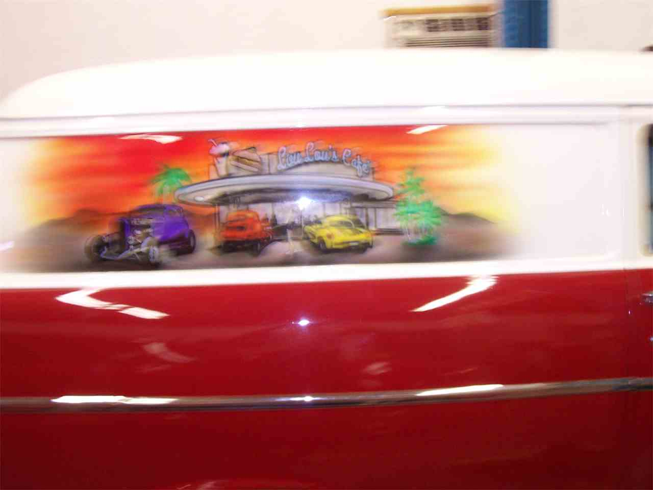 Large Picture of Classic 1957 Chevrolet Sedan Delivery Offered by a Private Seller - LG73