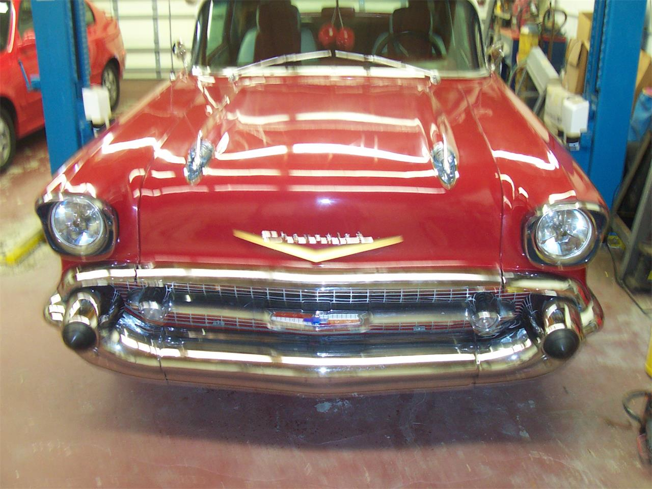Large Picture of '57 Sedan Delivery - LG73