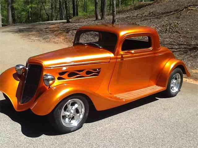 Picture of '34 3-Window Coupe - LLJ6