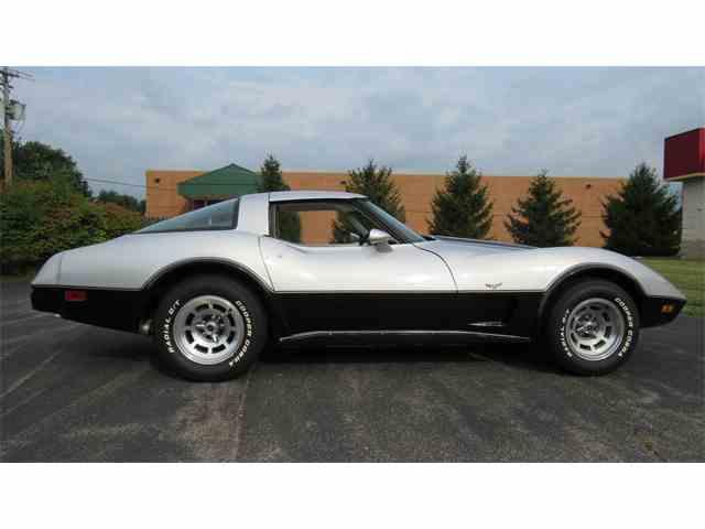 Picture of '78 Corvette - LLJG