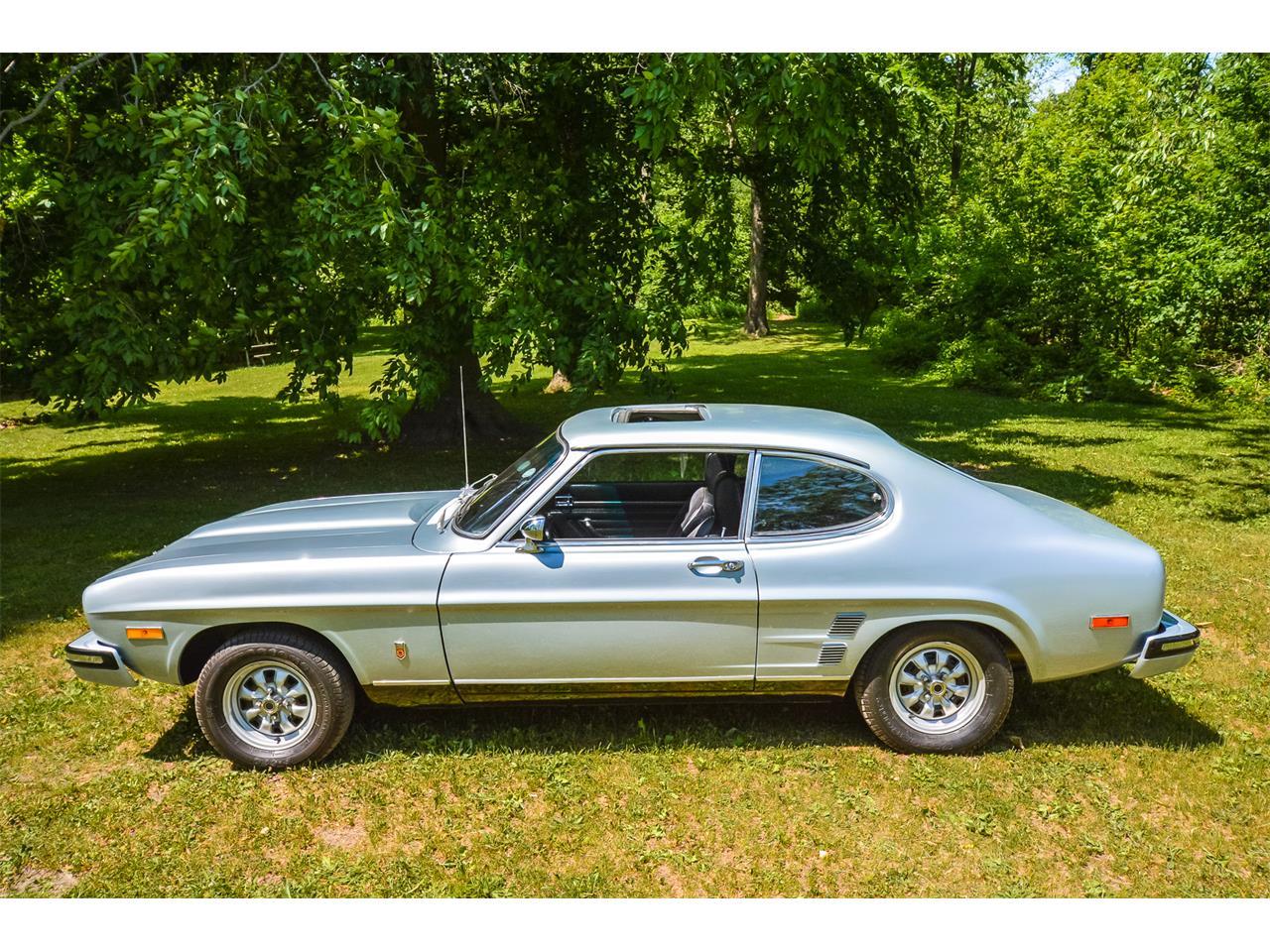 1974 Mercury Capri For Sale Classiccars Com Cc 1007706