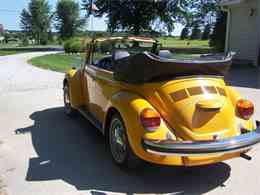 Picture of 1978 Volkswagen Super Beetle Offered by a Private Seller - LLKE