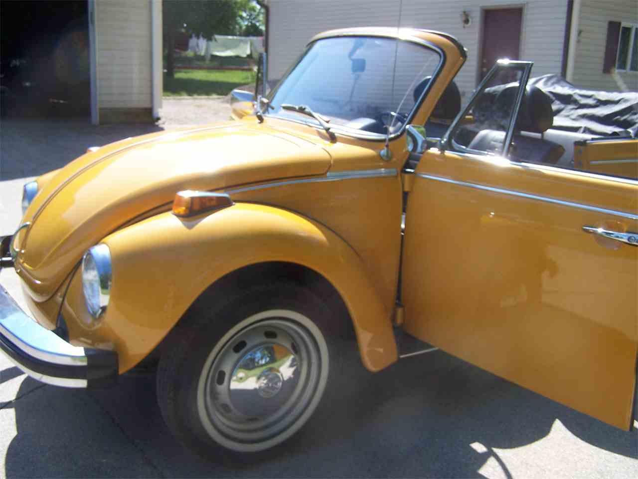 Large Picture of '78 Volkswagen Super Beetle - $18,000.00 - LLKE